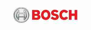 Bosch audio-visual material icon