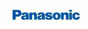 Panasonic audio-visual material icon