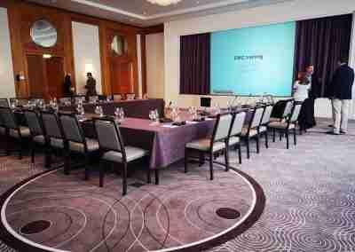 Comité de Empresa Europeo en Valencia – Octubre de 2018