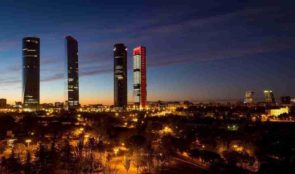 Convención-Madrid