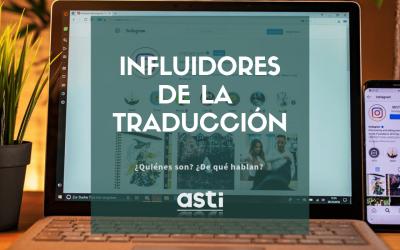 ¿Quiénes son los influencers de la traducción en Twitter?