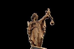 la justicia y la interpretación remota